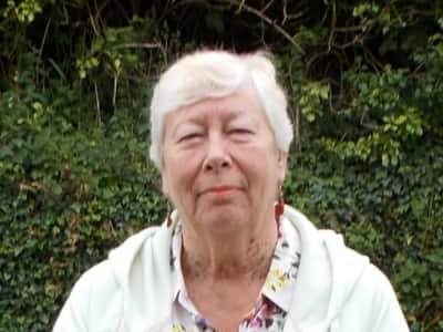 Mrs Janet Carpenter
